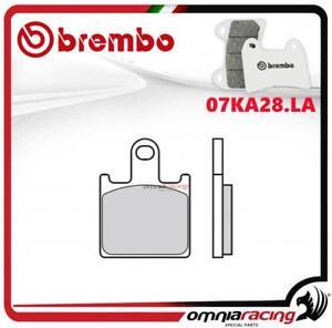 Brembo LA - Pastiglie freno sinterizzate anteriori per Kawasaki ZZR1400 2006>