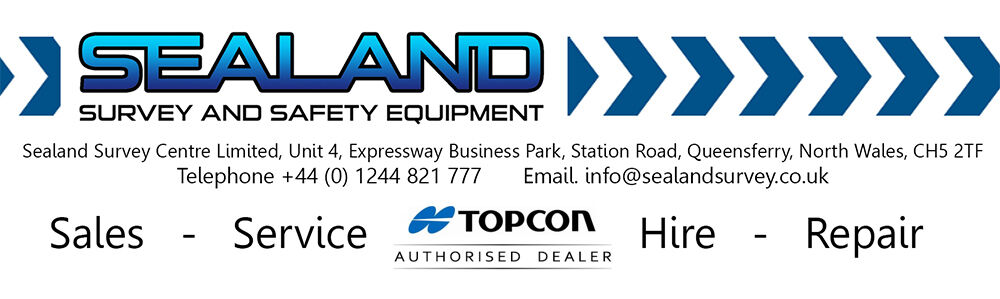 Sealand Survey & Safety Equipment