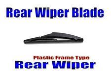 Rear Wiper Blade Back Windscreen Wiper For Toyota Auris 2012-2018