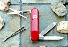 Victorinox Swisslite Red Original Swiss Army Knife 54030 New! Authentic!