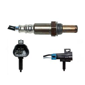 For Chevy Silverado GMC Sierra 2500 3500 HD 6.0L V8 Upstream Oxygen Sensor Denso
