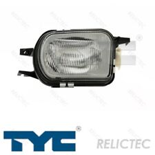 Right Fog Light Lamp MB:CL203,S203,W203,R170,C,SLK 2158200656 A2158200656