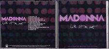 MADONNA - LIKE IT OR NOT REMIX CD PROMO SINGLE