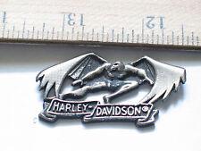 Harley Davidson Motorcycle Pin (#293)