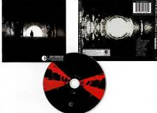 """BLACK REBEL MOTORCYCLE CLUB """"Take Them On On Your Own"""" (CD) 2003"""