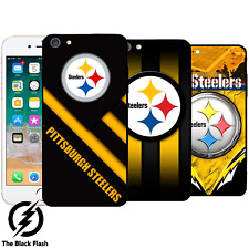 Pittsburgh Steelers - Case Cover For iPhone 5 6 7 8 X XS 11 12 - NFL America