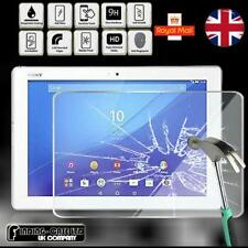 Tablet Tempered Glass Screen Protector Cover For Sony Xperia Z4 Tablet LTE 10.1