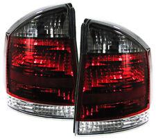 Klarglas Rückleuchten für den OPEL Vectra C Limo rot/schwarz! Eleganter GTS-Look