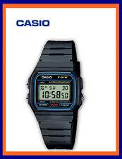Orologio da polso Originale CASIO F-91W-1YER