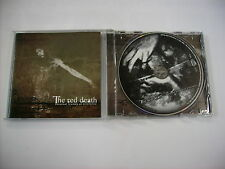 RED DEATH - EXTERNAL FRAMES OF REFERENCE - CD EXCELLENT CONDITION 2005