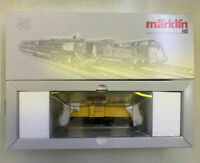 Märklin 39213 DB Class 213 Diesel Locomotive w/Telex coupler & sound effects NIB