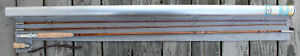 """Orvis Bamboo 'Shooting Star' Fly Rod, 2-pc, 2-tip, 9', 9/10 wt, w/2"""" Ext Butt"""
