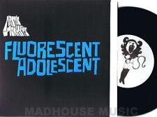 "ARCTIC MONKEYS 7"" Fluorescent Adolescent / The Bakery NEW Vinyl Sealed IN STOCK"