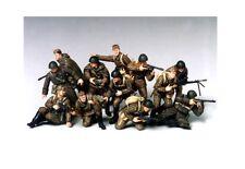 Tamiya 35207 - 1/35 WWII Figuren Set Russische Infantrie Soldaten - Neu