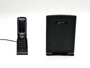 ShoreTel Mitel IP930D Wireless IP LCD Color Display Office Phone Telephone