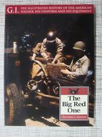 Big Red One :D-Day Omaha Beach, Tunisia, Vietnam, Normandy WW2, Cantigny WW1