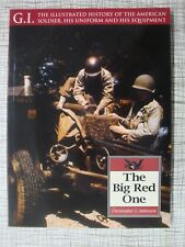 Big Red One :D-Day Omaha Beach, Tunisia, Vietnam, Normandy WW2, Cantigny WW1