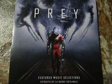 Prey Game Music Selections Soundtrack