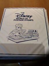Disney Postages Postal Stamps