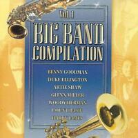 Big Band Compilation Vol 1. - Various Artists (2006 CD Album)