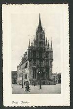 Gouda  Stadhuis