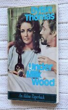Under Milk Wood: A Play for Voices by Dylan Thomas (Paperback, 1971)