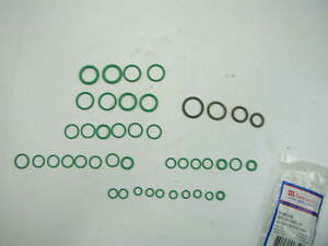 Santech MT2526 A/C System O-Ring And Gasket Kit