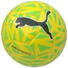 PUMA EVOSPEED FUSSBALL BALL GR.5 TRAININGSBALL **VERSAND AUFGEPUMPT**