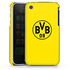 Apple iPhone 3Gs Premium Case Cover - BVB Gelb