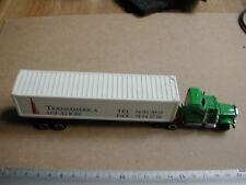 AMERICAN TRUCK  MINIATURE CAR G489