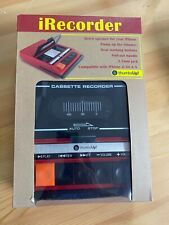 Altavoz movil retro iRecorder Thumbs Up iphone o android