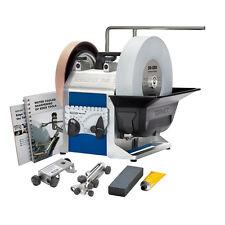Tormek T8 Nassschleifmaschine - Nass-Schärfsystem für Schneidwerkzeuge