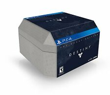 Destiny: The Ghost Edition [PlayStation 4 PS4, Online Action Co-op Shooter FPS]