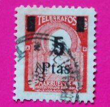MARRUECOS 1945 ED 51 VISTAS USADO