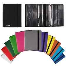 More details for ultra pro eclipse binder | 2, 4 or 9 pocket folder | trading card tcg portfolio