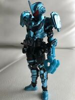 Japan Rare Kamen Rider Build Shokugan So-do Build12 Kamen Rider Grease Blizzard