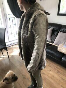 Fur Wolf Jacket