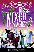 Mixed Magics (The Chrestomanci Series, Book 5), Jones, Diana Wynne, Very Good Bo
