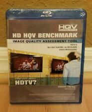 HQV Silicon Optix - HD HQV Benchmark Blu-ray Image Quality Assessment Tool