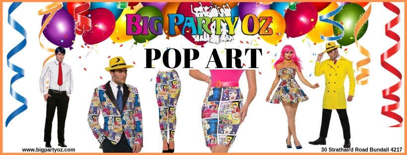 Big Party Oz
