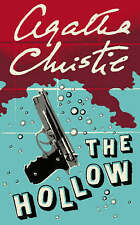 The Hollow by Agatha Christie, Book, New Paperback