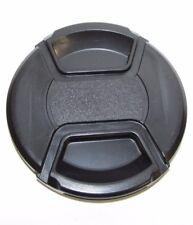 77mm Lens Front Cap black