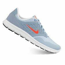 Nike Orive NM Prem Pure Women's Running Shoes Platinum/Bright Crimson 060