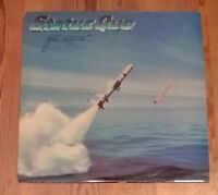 Status Quo ‎– Just Supposin' Vinyl LP Album 33rpm 1980  Vertigo ‎– 6302 057