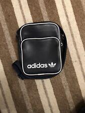 Adidas Unisex Navy Blue Man Bag
