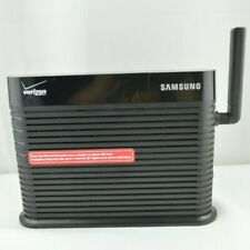 Samsung Network Extender 3G Signal Booster SCS-2U01 Verizon ** BARE UNIT ONLY