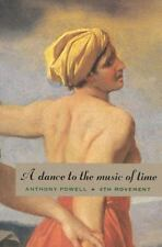 A Dance to the Music of Time: Fourth Movement: By Powell, Anthony