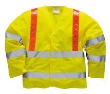 Vestes, blouses de travail rouge pour bricolage