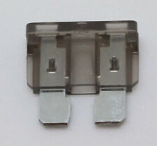 2A Standard Blade Fuse Type Sold in Pack of 5 Brand New Automotive Fuse