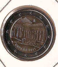 ESPAÑA 2011 2€ CONMEMORATIVA GRANADA